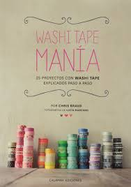 washi tape mania
