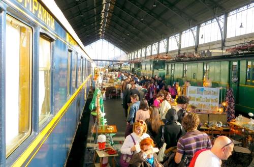 Mercado de Motores http://www.acraftyginger.com