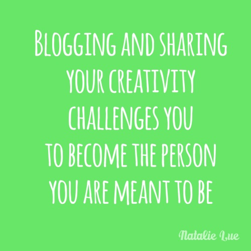 #Blogtacular #quote #acraftyginger