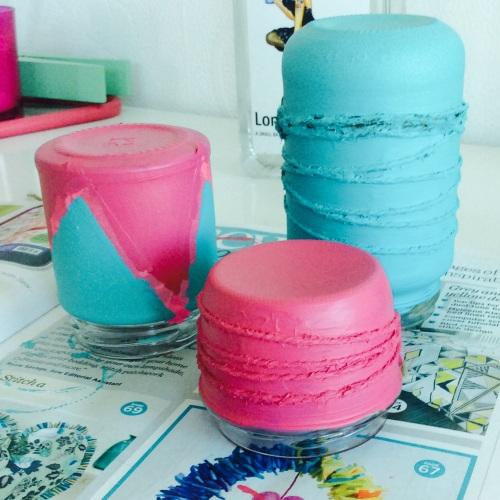 #customised #customized #jar #acraftyginger